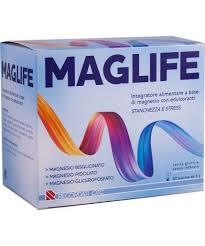 MAGLIFE 30 BUSTINE - Farmastop