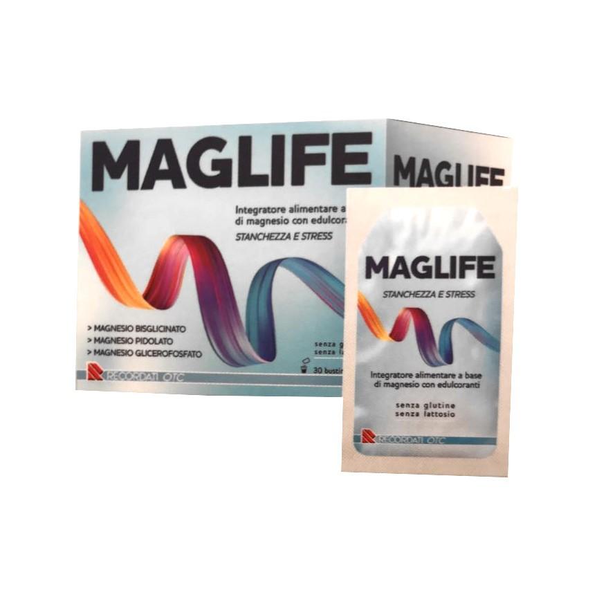 MAGLIFE 30 BUSTINE - Farmapage.it
