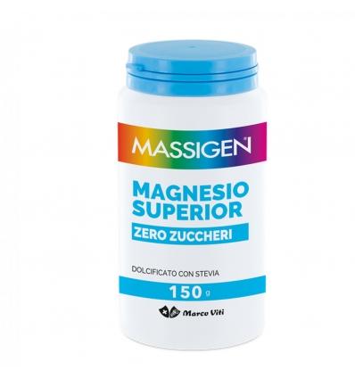 Magnesio Superior Zero Zuccheri 150 g  - Farmalilla
