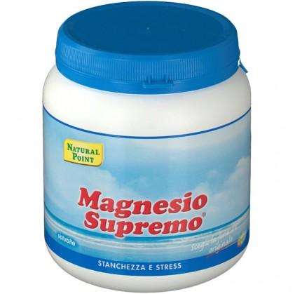 Magnesio Supremo 300g - Iltuobenessereonline.it