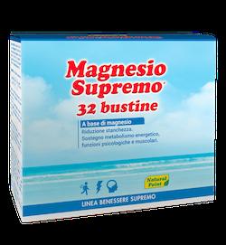 Magnesio Supremo 32 Bustine - Arcafarma.it