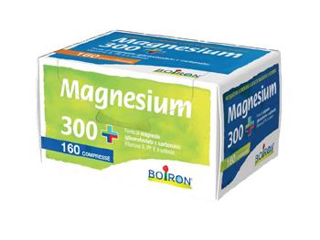 Magnesium 300 + 160 Compresse - Farmalilla