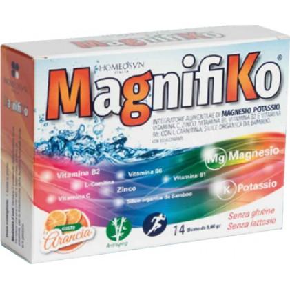 MAGNIFIKO 14 Buste da 5 gr - Iltuobenessereonline.it