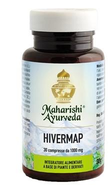 Maharisci Ayurveda Hivermap 30cpr - Iltuobenessereonline.it