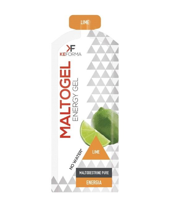 MALTO GEL LIME 60 ML - Farmapage.it