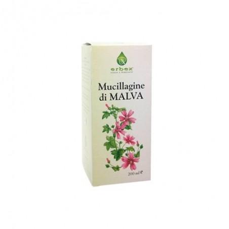 MALVA MUCILLAGINE 200ML - Farmapage.it