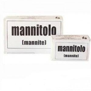 MANNITE PANETTO 25G - Farmastar.it
