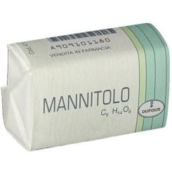 MANNITOLO DUFOUR 10 G 1 PEZZI - Farmafirst.it