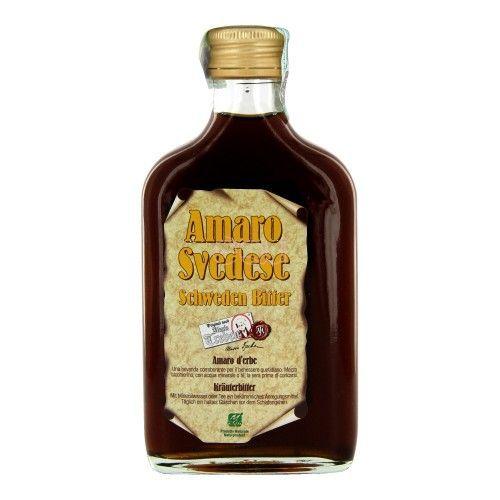 Mariatreben Amaro Erbe Svedese 200ml - Sempredisponibile.it