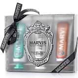 MARVIS 3 FLAVOURS BOX - keintegratore.com