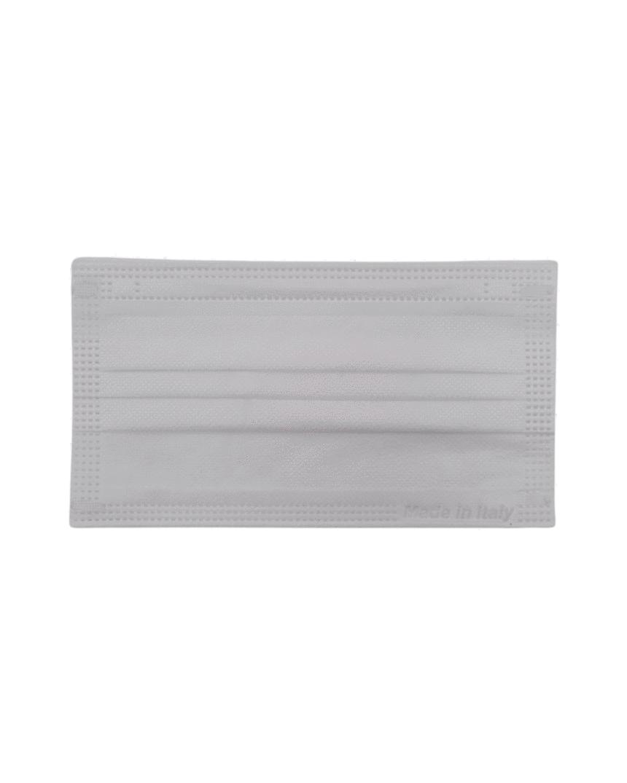 Mascherine chirurgiche adulto colore bianco 10 pezzi - Farmalke.it