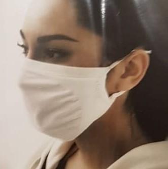 mascherina lavabile - Parafarmaciaigiardini.it
