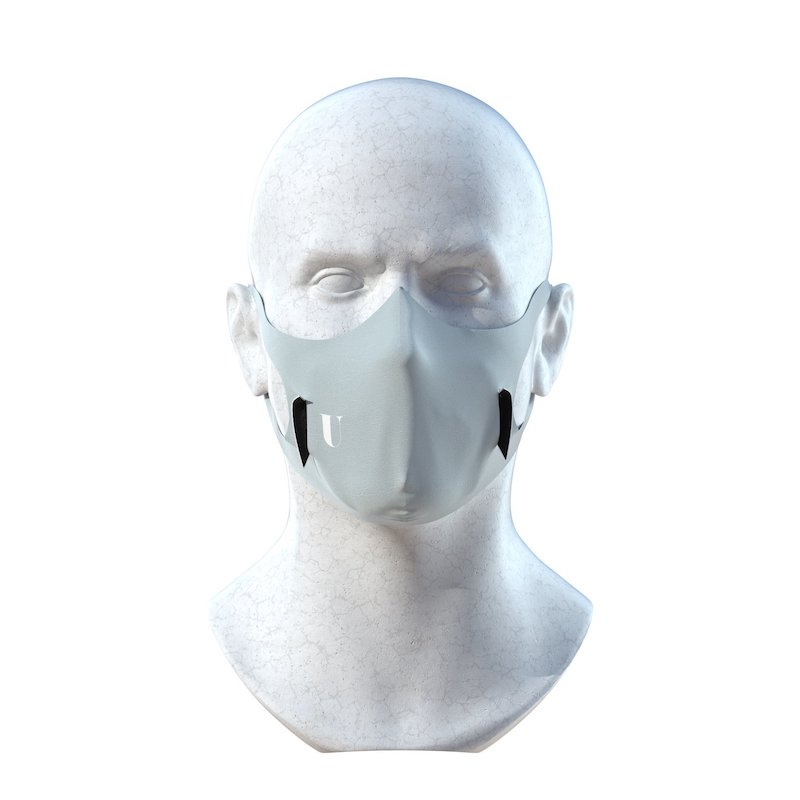 Mascherina U-Mask Model Two 1 Pezzo - Arcafarma.it