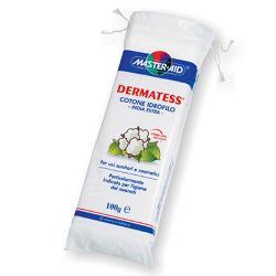Master-Aid Dermatess Cotone Idrofilo 100 g - Farmalilla