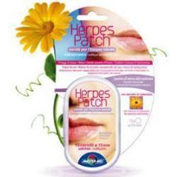 Master-aid Herpes Patch 15pz - Iltuobenessereonline.it