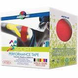 MASTER-AID SPORT PERFORM RED TAPING NEUROMUSCOLARE 5 X 500 CM - farmaciafalquigolfoparadiso.it