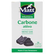 Matt Carbone Attivo 75 Compr - Iltuobenessereonline.it