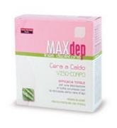 MAX DEP CERA CALDO C/PENTO 100 - Iltuobenessereonline.it