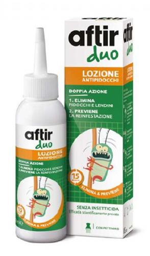 AFTIR DUO LOZIONE 100 ML - Farmacia Centrale Dr. Monteleone Adriano