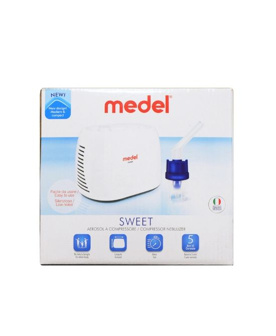MEDEL SWEET AEROSOL - Farmapage.it