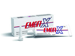 EMOFIX UNGUENTO BARRIERA 30 G - Farmawing
