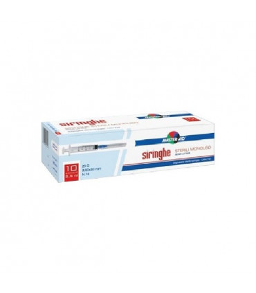 MEDIPRESTERIL SIRINGA 5 ML - Speedyfarma.it
