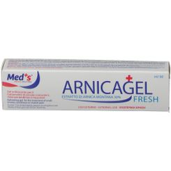 MEDS ARNICA GEL 50 ML - Farmaconvenienza.it