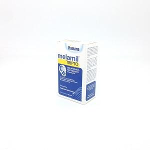 MELAMIL TRIPTO 30 ML - Farmacia 33