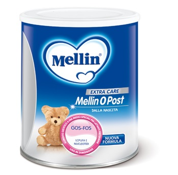 MELLIN 0 POST 400 G - Farmafamily.it