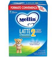 MELLIN 2 LATTE POLVERE 1,200 KG - Farmaconvenienza.it