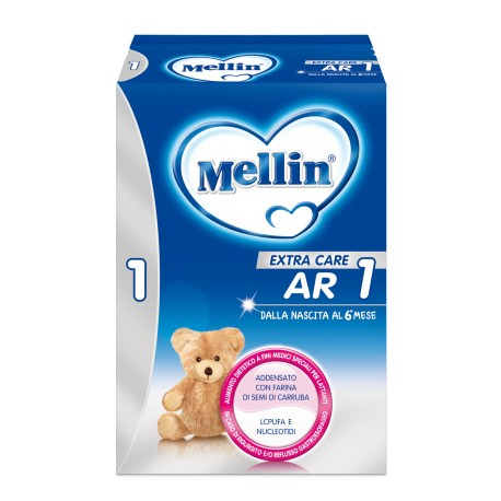 MELLIN AR 1 400 G - Farmafamily.it