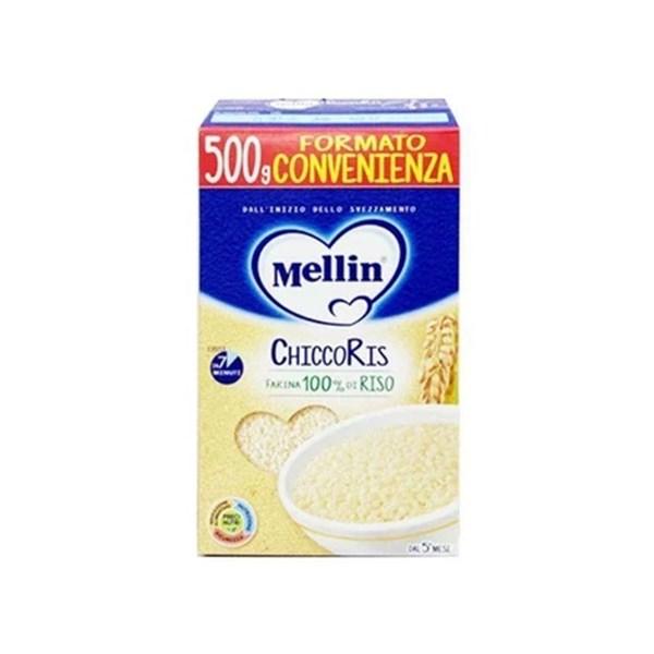 MELLIN CHICCORIS 500 G - Farmacia Massaro