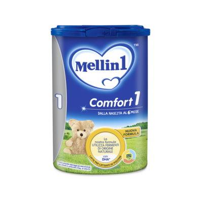 MELLIN COMFORT 1 800 G - Nowfarma.it