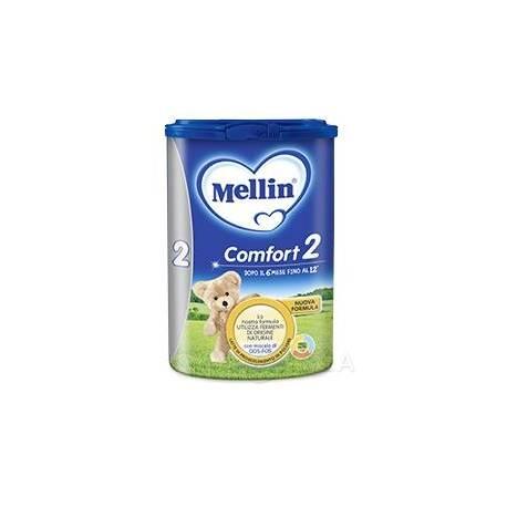 MELLIN COMFORT 2 800 G - Nowfarma.it