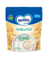 MELLIN CREMA DI RISO 200 G - farmaciafalquigolfoparadiso.it