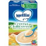 MELLIN CREMA MULTICEREALI 200 G - FarmaHub.it
