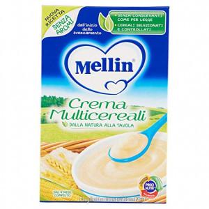 MELLIN CREMA MULTICEREALI 200 G - Farmapage.it