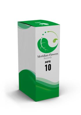 Meridian Flowers Remedy MFR 10 Gocce 30ml - Arcafarma.it