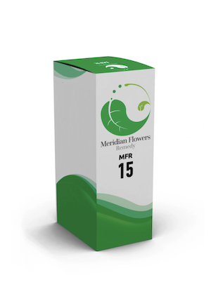 Meridian Flowers Remedy MFR 15 Gocce 30ml - Arcafarma.it