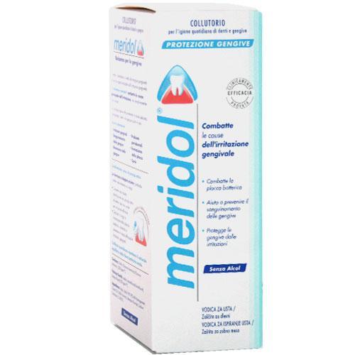 MERIDOL COLLUTORIO 400 ML - Speedyfarma.it