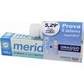 MERIDOL SPECIAL PACK 1 DENTIFRICIO MERIDOL 100 ML + 1 COLLUTORIO MERIDOL 100 ML IN OMAGGIO - Farmaunclick.it