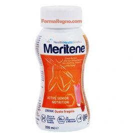 Meritene Drink Gusto Fragola 200ml - Arcafarma.it