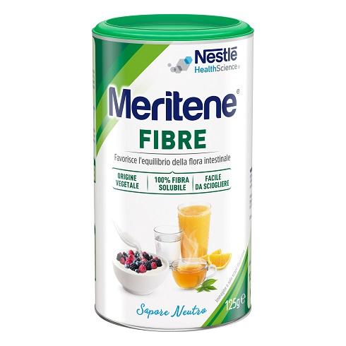 MERITENE FIBRE 125 G - Farmafamily.it