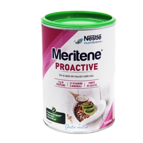 MERITENE PROACTIVE 408 G - Nowfarma.it