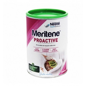 MERITENE PROACTIVE 408 G - farmaventura.it