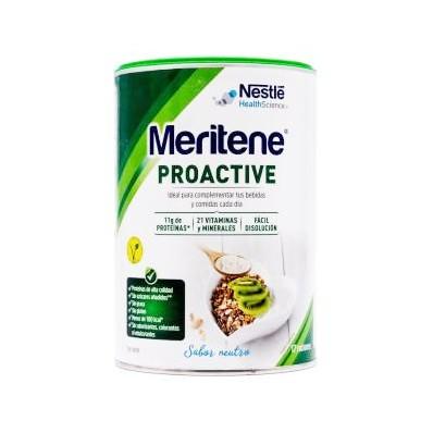 MERITENE PROACTIVE 408 G - Farmaconvenienza.it