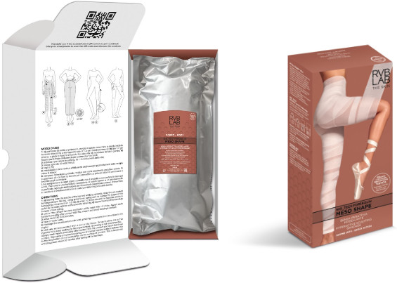 MESO SHAPE BENDA IPERATTIVA MODELLANTE 130 ML - farmaciadeglispeziali.it