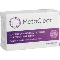 METACLEAR 30 COMPRESSE - DrStebe