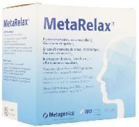 METARELAX 180 COMPRESSE - Farmacia 33