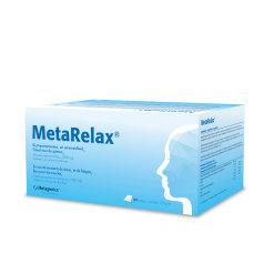 METARELAX NEW 84 BUSTINE - Farmacia 33